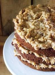 how to make german chocolate cake recipe easy german chocolate