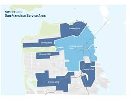 Bart San Francisco Map Stations Our Expansion Plans Ford Gobike