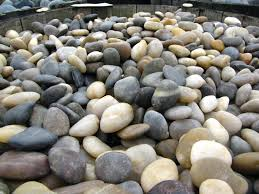 Large Pebbles For Garden Beach by Polished Pebbles For Garden Full Image For White Polished Pebbles