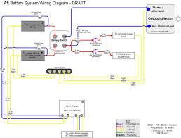 wiring diagrams trailer electrical trailer light wiring kit