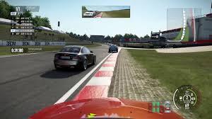 si e auto 0 1 2 project cars 2 brandshatch race on ps4 pro