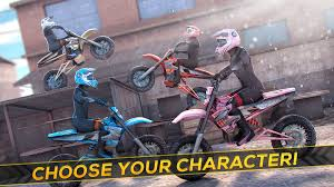 motocross madness game download real motor bike racing highway motorcycle rider android apps