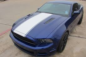 2013 mustang gt stripes sterling gray with white pearl metallic stripes the mustang