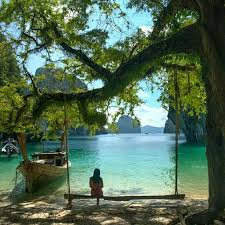 55 best best places to visit in thailand images on