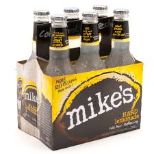 how much is a six pack of bud light mike s hard lemonade 11 2oz bottle 6 pack beer wine and