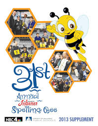 washington informer spelling bee by the washington informer issuu