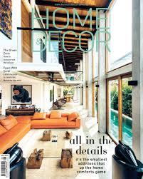 home interior design magazine malaysia home u0026 decor malaysia magazine august 2017 scoop