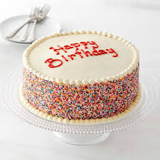 cake for birthday happy birthday layer cake williams sonoma