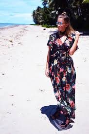 Beach Style by The Daily Luxe A Cairns Fashion Style And Travel Blog