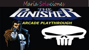 the punisher apk the punisher mame demo on android