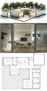 modern contemporary house floor plans pin by ilundy mahavene on projetos a experimentar pinterest house
