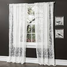 anya window curtain pair