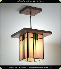 Mission Style Lighting Fixtures Mission Style Lighting Fixtures 23 Best Arts And Crafts Lighting