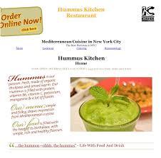 Hummus Kitchen Felix U0026 Claudia U0027s Wedding Places To Eat