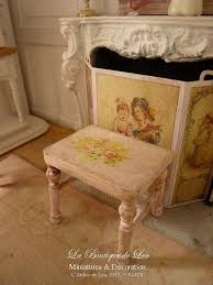 Shabby Chic Dollhouse by 371 Best The Shabby Chic Dollhouse Images On Pinterest Dollhouse