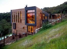 steep slope house plans steep slope house houzz