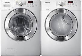 Discount Frigidaire Ffle4033qw 9 3 Cu Ft White Electric Washer Dryer Combo Stunning Kenmore Apartment Size Washer And Dryer Ideas