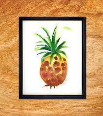 Pineapple Decoration Ideas Delicious Design More Ideas For Decorating With Fruit Themes