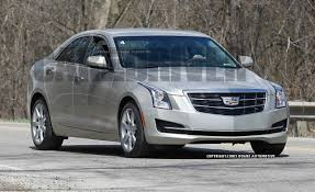 cadillac ats manual transmission cadillac ats reviews cadillac ats price photos and specs car