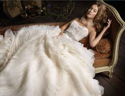 how about designing your wedding dress bridal tune