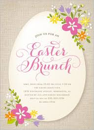 easter brunch invitations easter party invitation easter egg hunt invitation easter card