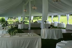 linen rental detroit wahl tents event rentals charter township of clinton mi