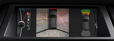 bmw park assist retrofit bmw top view retrofit top view parking assist