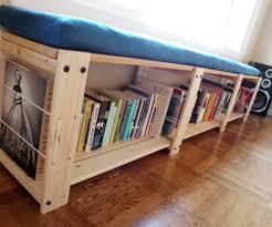 bookcase bench furniture home furniture home bookcase bench ikea bookshelf hack