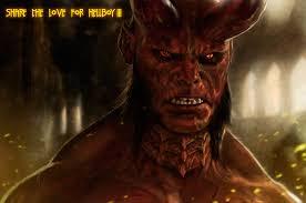 Tuis Artstation Hellboy U0027s Father Alex Tuis