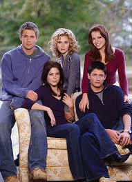 24 one tree hill quotes to live by