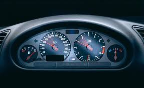 bmw dashboard at night bmw e36 diy how to replace instrument cluster lights autoevolution