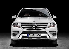 mercedes 4matic suv price mercedes india to launch the cut price m class 250cdi suv in