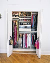 13 closet organization hacks every woman should know