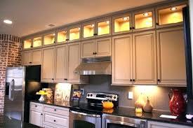 kitchen cabinet led lighting over cabinet led lighting above cabinet lighting lights under