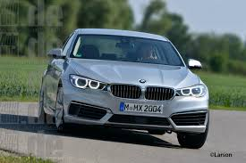 bmw g10 generation 5 series gets a 3 cylinder the m5 600hp