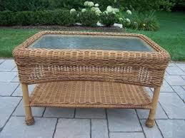 best wicker coffee table ideas home design by john