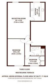 London  Bedroom Apartments Stylish On Bedroom Inside Flat In - Two bedroom apartment london