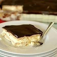 4 ingredient chocolate eclair cake you won u0027t believe how simple