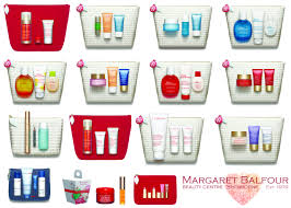 christmas gift ideas and more margaret balfour clarins beauty
