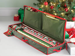christmas wrap storage how to store decorations above beyondabove beyond