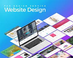 website design services new website design development services on envato studio