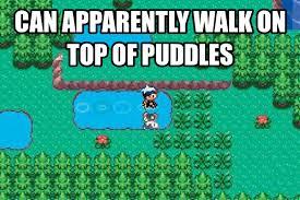 Pokemon Logic Meme - pokemon logic by aaliastar on deviantart