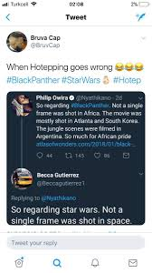 Tweet Meme - philip owira on twitter becca this is my favourite meme so far it