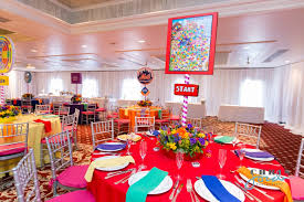 candyland theme ideas fashion theme centerpieces bat mitzvah sweet party tierra