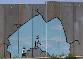 Banksy S Top 10 Most Creative And Controversial Nyc Works - the most iconic banksy works of all time banksy street art and