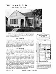 Lumber Price List by Sears Homes 1933 1940