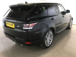 land rover sport 2015 2015 land rover range rover sport sdv6 hse dynamic
