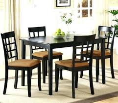 walmart dining room sets alluring enchanting walmart folding table and chair set novoch me
