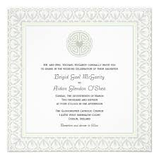 scottish wedding invitations lake side corrals