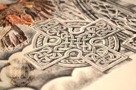 celtic cross tattoo designs hawk and celtic cross tattoo download dark design graphics